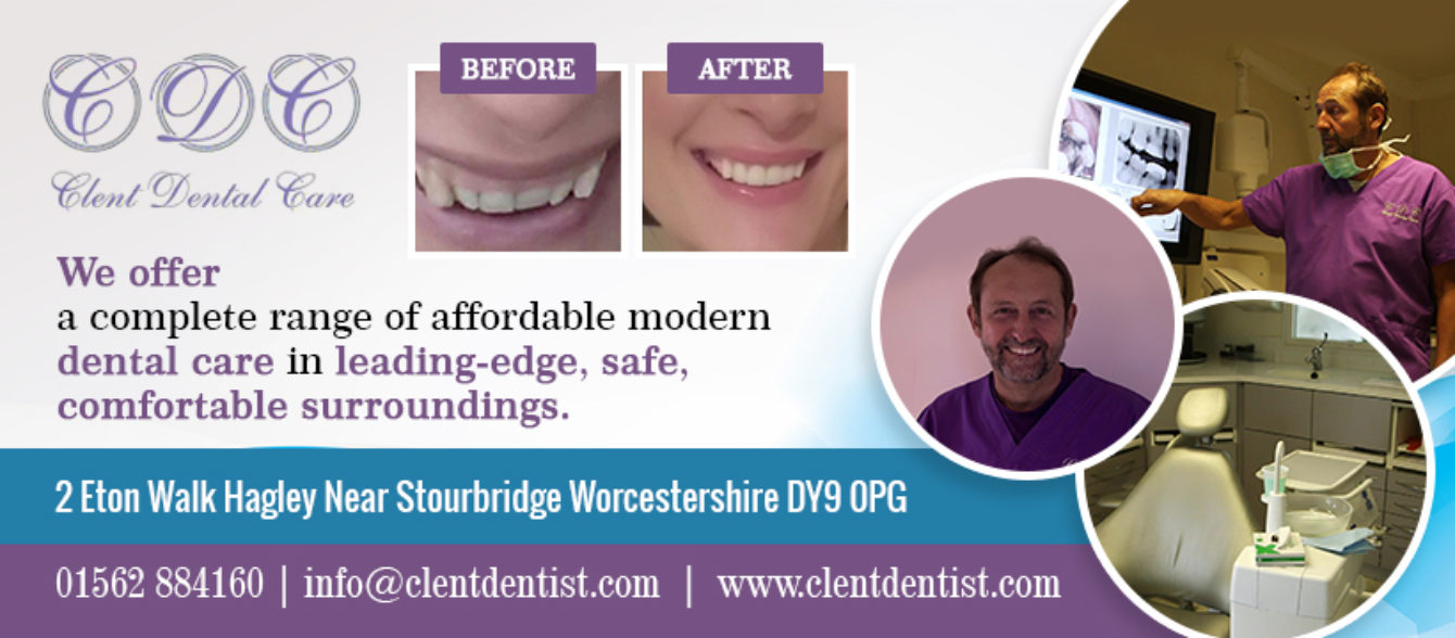 Clent Dental Care News